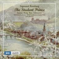 『学生王子』全曲 ジョン・マウチェリ&ケルン放送管弦楽団、ドミニク・ヴォルティヒ、アニヤ・ペーターセン、他(2012 ステレオ)(2CD)