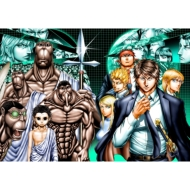 テラフォーマーズ 21 アニメDVD同梱版 ヤングジャンプコミックス