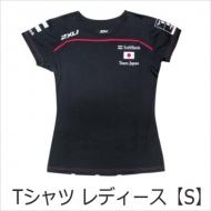 Tシャツ レディース【S】/ アメリカズカップ