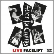 Live: Facelift