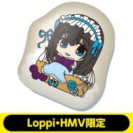 アイドルマスター シンデレラガールズ ダイカットクッション(鷺沢文香)【Loppi・HMV限定】