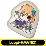 アイドルマスター シンデレラガールズ ダイカットクッション(二宮飛鳥)【Loppi・HMV限定】