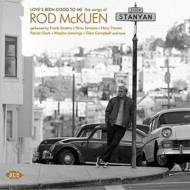 Love's Been Good To Me -The Songs Of Rod Mckuen