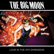 Love In The 4th Dimension: Rough Trade Exclusive Bonus Cd