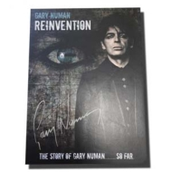 Reinvention -The Story Of Gary Numan...So Far