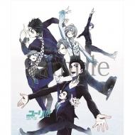『ユーリ!!! on ICE』 メガネケース & クロスセット