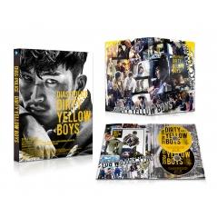 「ディアスポリス -DIRTY YELLOW BOYS-」 Blu-ray