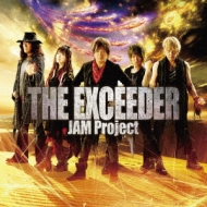 PS4/PSVita『スーパーロボット大戦V』OP/ED主題歌::THE EXCEEDER/NEW BLUE