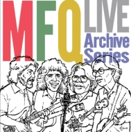 Mfq Live ・archive Series