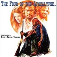 Four Of The Apocalypse.../ Silver Saddle