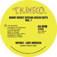 Danny Krivit Special Disco Edits Vol.1
