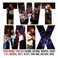 TEAM WORKS TOUR MIX