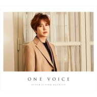 ONE VOICE (CD+LIVE DVD)(スマプラ対応)