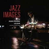 ジャズメンの貴重フォト満載!豪華ハードカバー仕様のジャン・ピエール・ルロア写真集