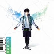 REBOOT (+DVD)