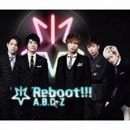 reboot 初回限定5周年best盤 cd 2dvd a b c z hmv books