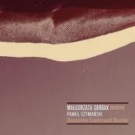 Dissociative Counterport Disorder-harpsichord Works: Sarbak(Cemb)Z.nagy / Janacek Po