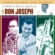 Three Leaders, One Sideman -Tribute To Don Joseph