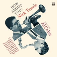 How About You? Ft Al Cohn