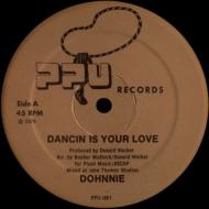 Dancin Is Your Love