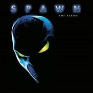 Spawn (2LP)(180グラム重量盤)