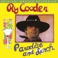 Paradise & Lunch (高音質盤/180グラム重量盤レコード/Mobile Fidelity/4thアルバム)