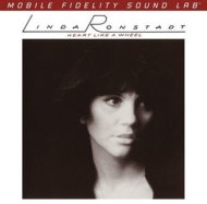 Heart Like A Wheel (高音質盤/180グラム重量盤レコード/Mobile Fidelity)