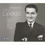 不滅のディヌ・リパッティ〜生誕100年記念ベスト(3CD)
