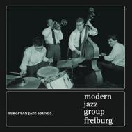 European Jazz Sounds