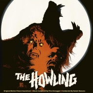 Howling (1981 Original Soundtrack)(180グラム重量盤)
