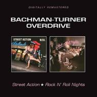 Street Action / Rock N' Roll Nights