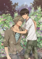 SUPER LOVERS 2 第3巻