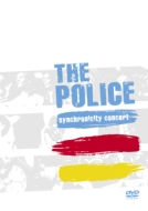 Police / Synchronicity Concert(Amaray)