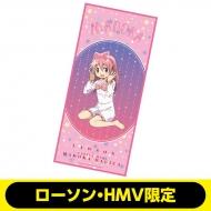 魔法少女まどか☆マギカ マイクロファイバータオル(ナイトウェア 鹿目まどか)【ローソン・HMV限定】