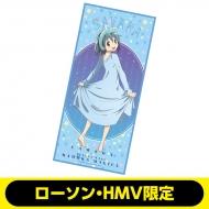 魔法少女まどか☆マギカ マイクロファイバータオル(ナイトウェア 美樹さやか)【ローソン・HMV限定】