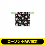 B-PROJECT〜鼓動*アンビシャス〜巾着袋(THRIVE)【ローソン・HMV限定】