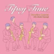 Tipsy Tune-jeanjean, Debussy, Clerisse, 長生淳: トルヴェール・クワルテット Trouvere Q 小柳美奈子(P)