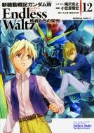 新機動戦記ガンダムW Endless Waltz 敗者たちの栄光 12 カドカワコミックスAエース