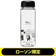 黒子のバスケ クリアボトル【ローソン限定】