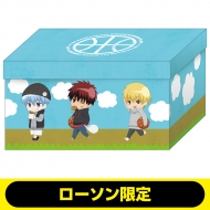 黒子のバスケ ペーパーBOX【ローソン限定】