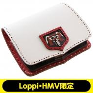 オジャガデザイン 立花レーシング ショートウォレット【Loppi・HMV限定】
