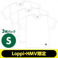 フルーツオブザルーム 仮面ライダーTシャツ3枚パック(S)【Loppi・HMV限定】