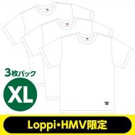 フルーツオブザルーム 仮面ライダーTシャツ3枚パック(XL)【Loppi・HMV限定】