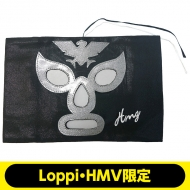 ハオミン ブックカバー(ショッカーver.)【Loppi・HMV限定】
