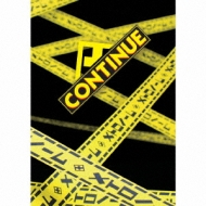 CONTINUE 【初回生産限定デラックス盤】 (CD+DVD)
