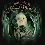 Mental Illness (アナログレコード)