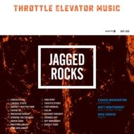 Jagged Rocks featuring Kamasi Washington