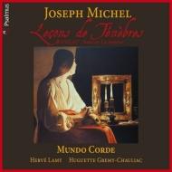 『ルソン・ド・テネブレ』 ムンド・コルデ