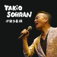 """ゴールデン☆ベスト 雅 """"TAKiO SOHRAN"""