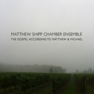 Gospel According To Matthew Ship & Michael Bisio